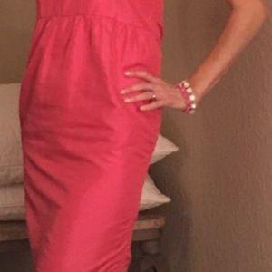 Adorable pink Marni dress